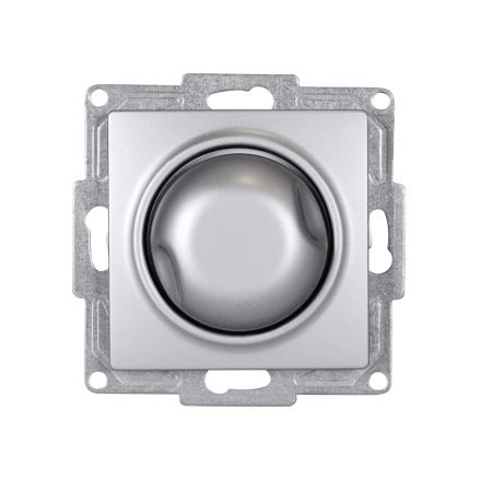 Visage Dimmer 1000W UP Silber