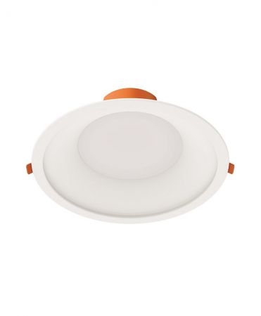 23W Osram Punctoled DL 200 LED-Downlight 3000K