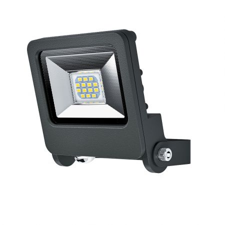 Osram LED Endura Floodlight 10W LED Strahler grau 3000K