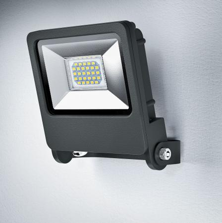 Osram LED Endura Floodlight 20W LED Strahler grau 3000K