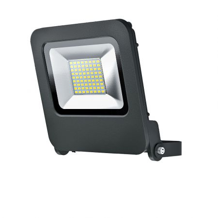 Osram LED Endura Floodlight 50W LED Strahler Grau 3000K