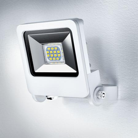 Osram LED Endura Floodlight 10W LED Strahler weiß 3000K