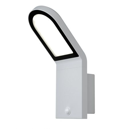 Ledvance Outdoor Faceda Edge Sensor 12W white
