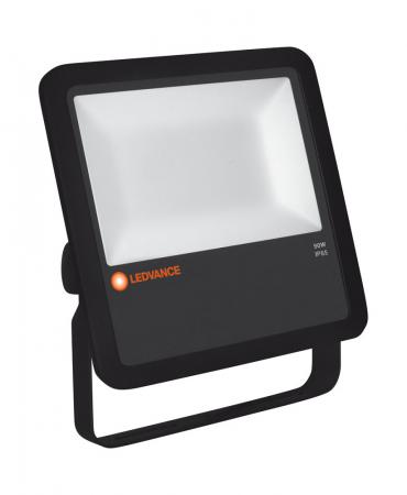 LEDVANCE FLOODLIGHT 90 W 4000 K IP65 BK
