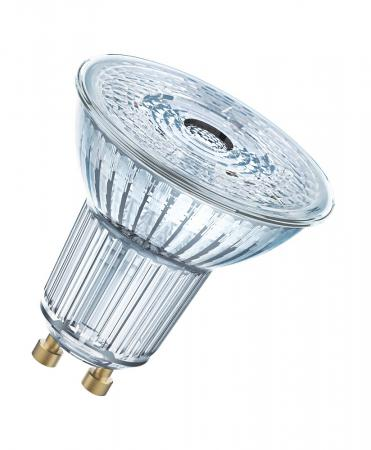 5.5W = 50W 2700K 36° ND OSRAM LED Superstar CRI90 PAR16 50