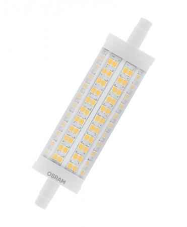 Stablampen r7s led lampen osram philips bioledex toshiba for R7s 150w led