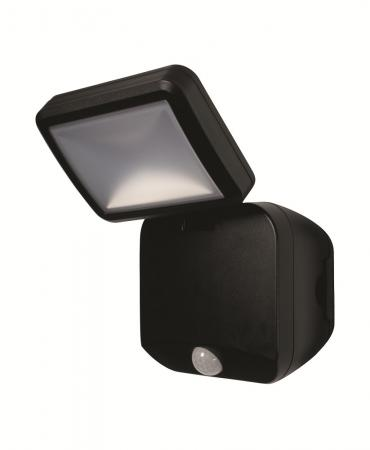 Osram Battery LED Spotlight BK