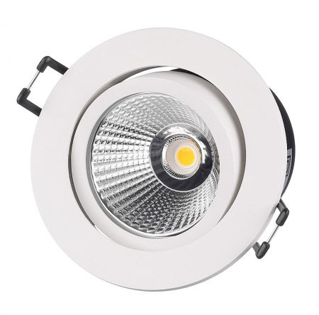 Philips RS061B LED5-36-/840 PSR II WH