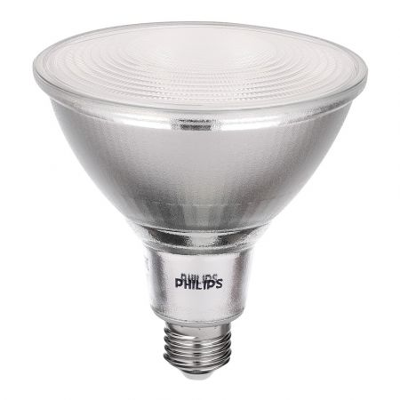 9W = 60W 2700K 25° ND Philips Master LEDspot PAR38