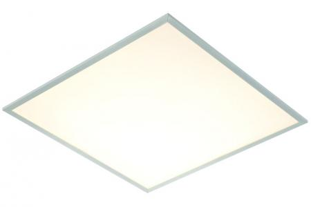 BIOLEDEX 40W LED Panel 620x620mm 5000K Superflach