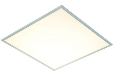BIOLEDEX 40W LED Panel dimmbar 620x620mm 4000K Superflach
