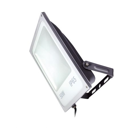BIOLEDEX TODAL 50W LED Fluter 120° 3800lm 4000K Grau