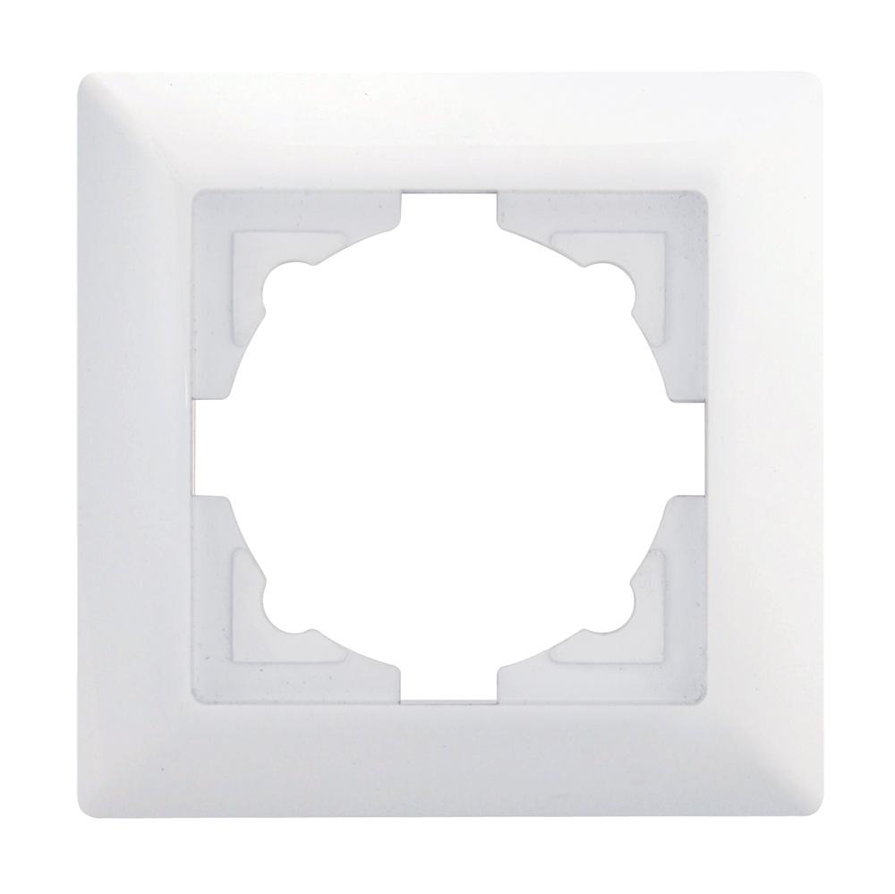 Visage 1-fach Rahmen Steckdosen Schalter Dimmer - LED-Lampen Osram ...