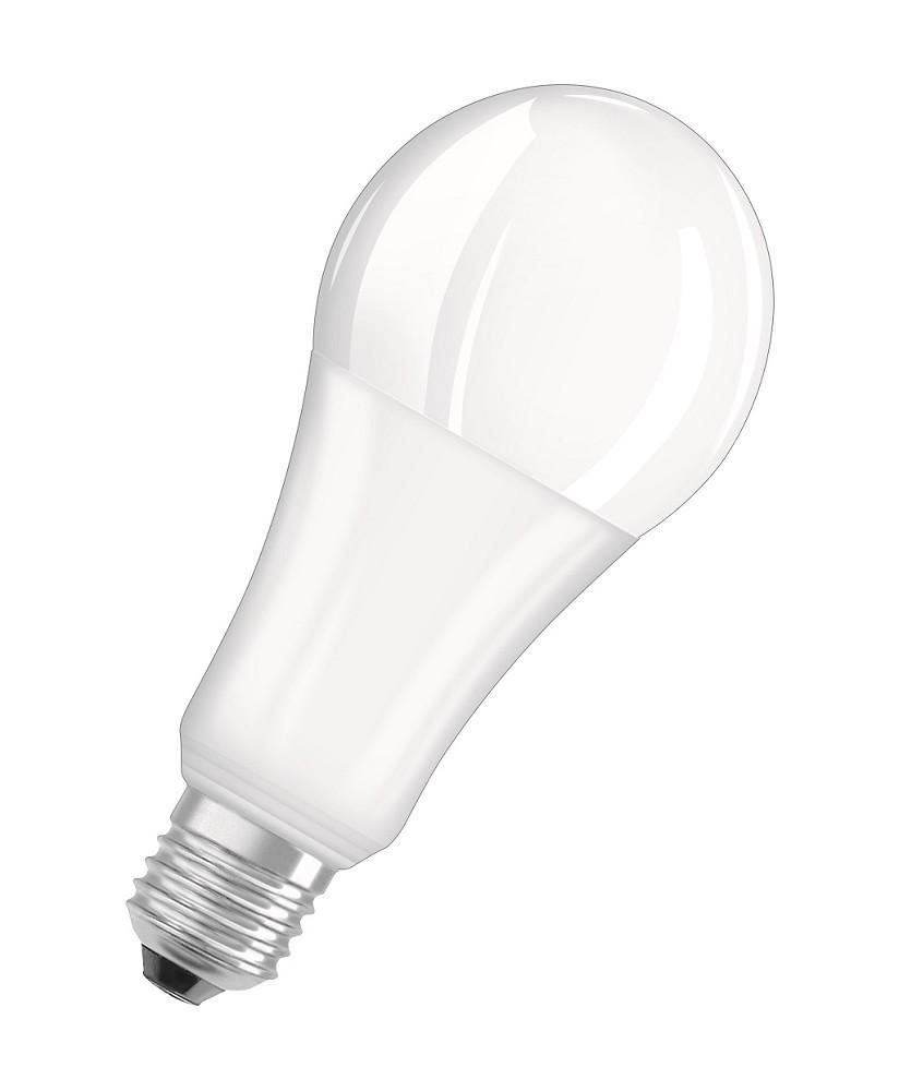 20 3w 150w 2700k 220 nd osram led star a150 led lampe 2452 lumen led lampen osram bioledex. Black Bedroom Furniture Sets. Home Design Ideas