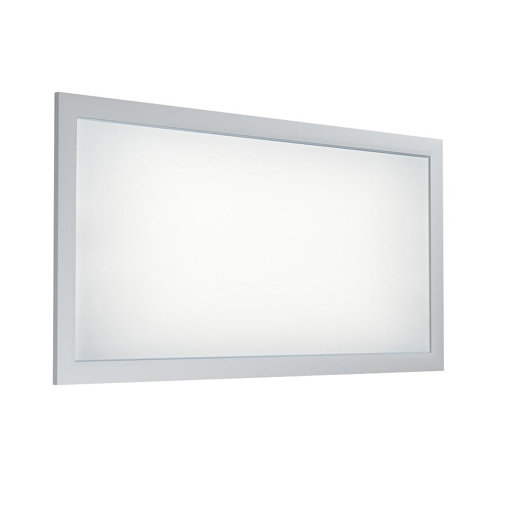 15w osram led planon pure panel 4000k 30x60 cm led lampen osram bioledex toshiba. Black Bedroom Furniture Sets. Home Design Ideas
