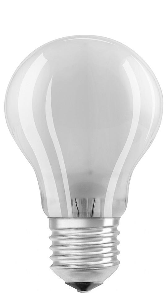7W = 60W 4000K ND OSRAM LED STAR Classic A60 MATT - LED-Lampen Osram ...