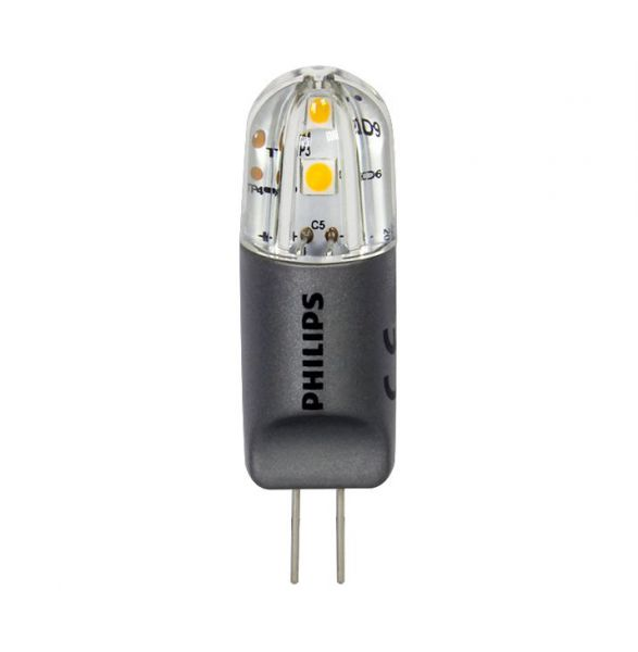 2w 20w 2700k dimm philips corepro led capsule lv dimmbar led lampen osram bioledex toshiba. Black Bedroom Furniture Sets. Home Design Ideas